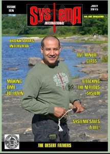 Systema International Magazine