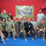 Systema Argentina, June 2015